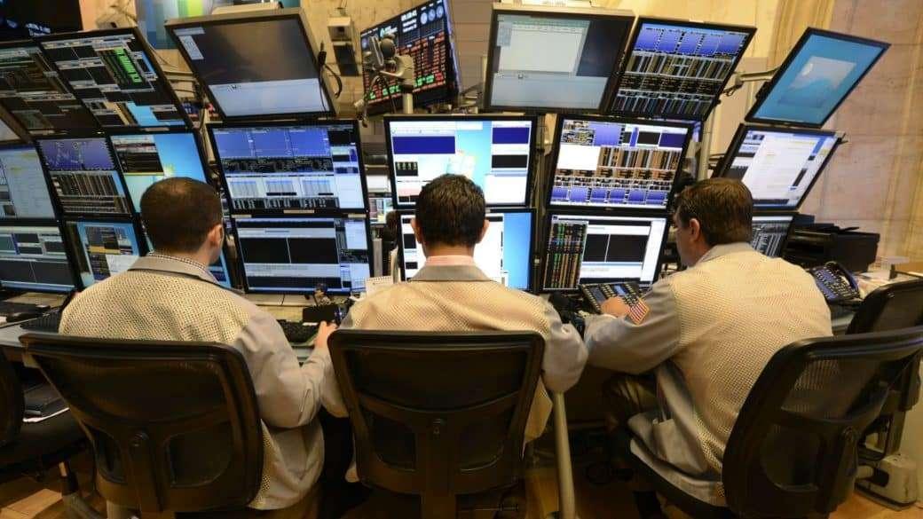 O que faz um Trader » Day Trader Pro