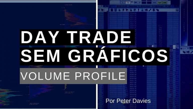 Volume Profile: Aprenda Day Trade sem Gráficos